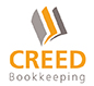 creed bookkeeping logo